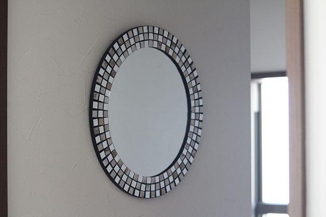 姿を映す鏡2