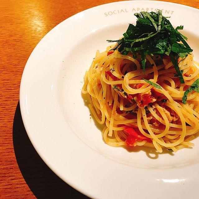 トマト 大量消費 レシピ パスタ4