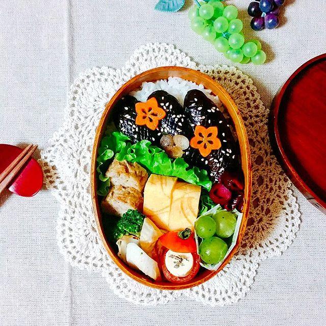 夏に食べたいなすのお弁当レシピ5