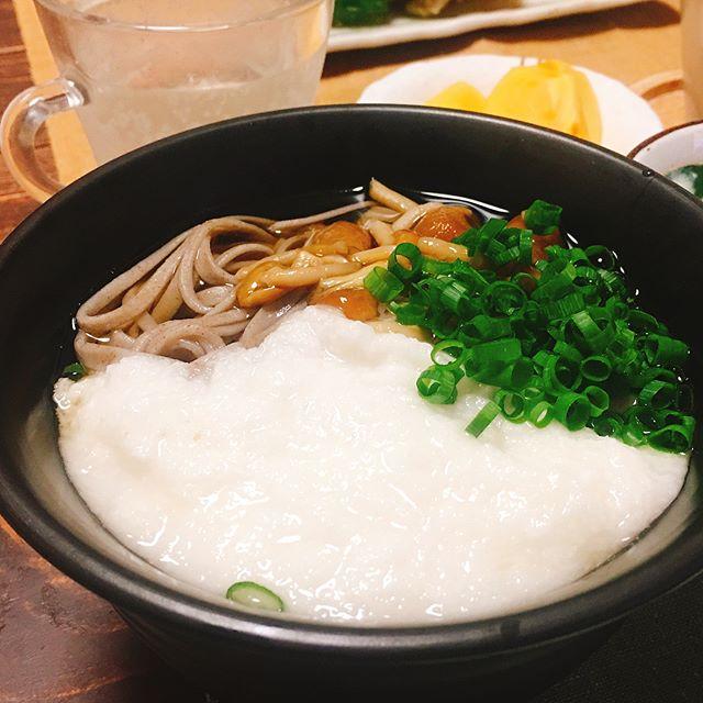コロッケ 献立 麺類3