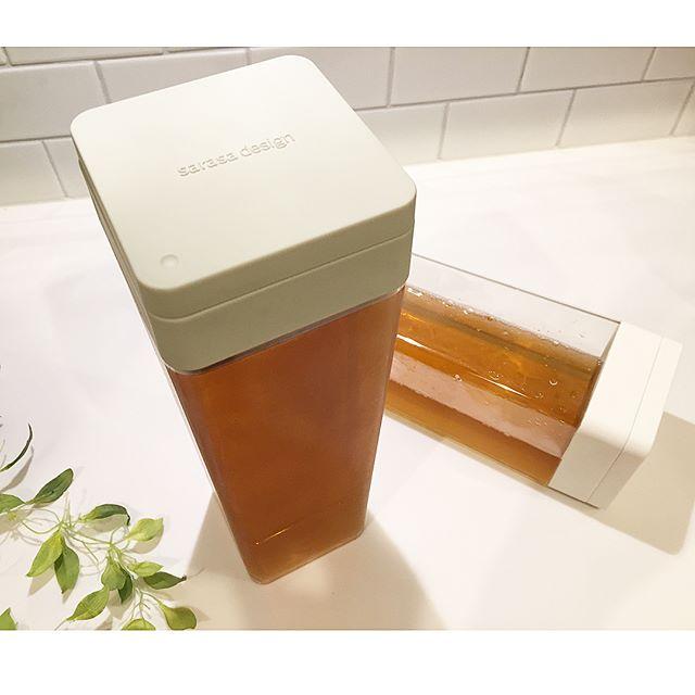 シンプル冷水筒11