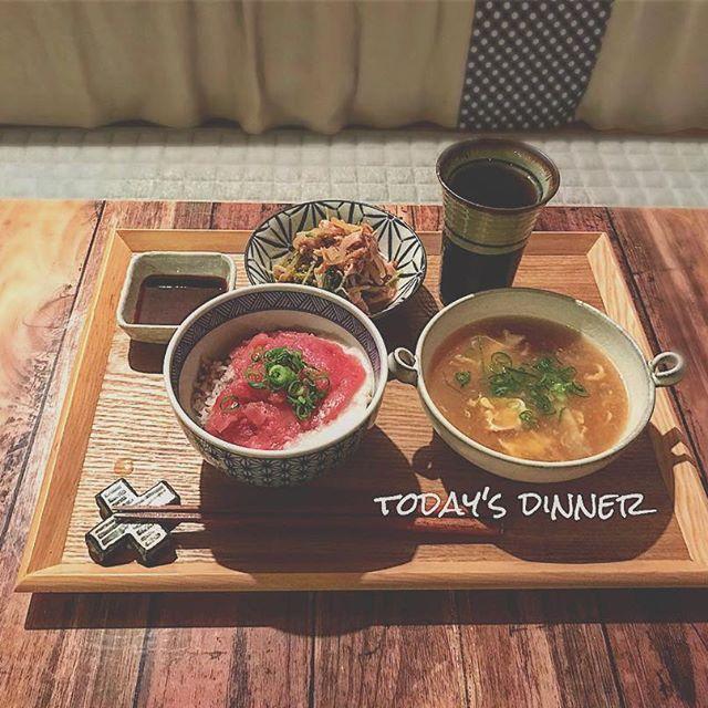 夏 中華風スープ4
