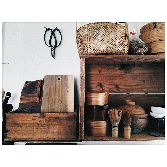 古道具のある空間7
