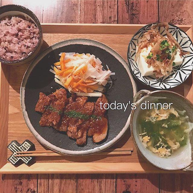 夏 中華風スープ5