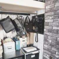 クローゼットの収納棚アイデア特集!プチプラ整理術・棚板DIYでもっと使いやすく♪