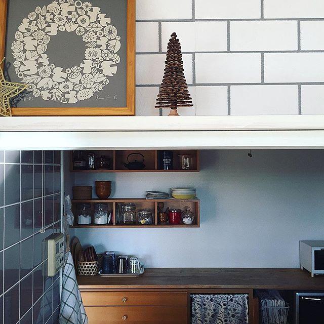 無印良品 壁に付けられる家具8