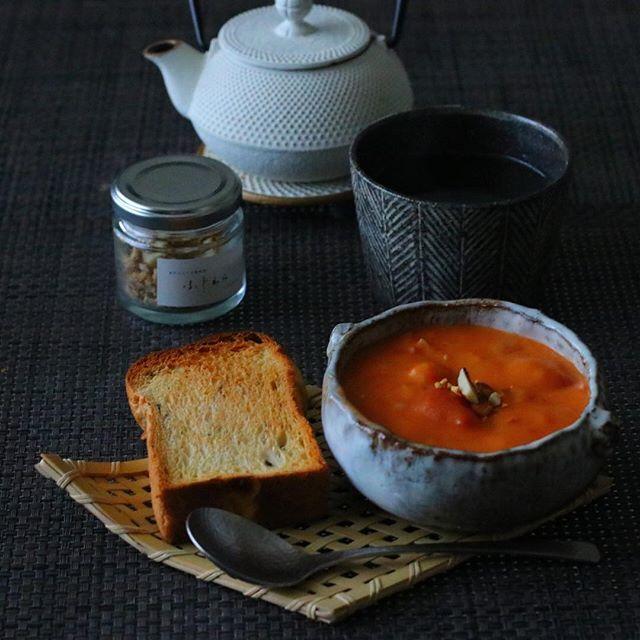 夏 洋風スープ15