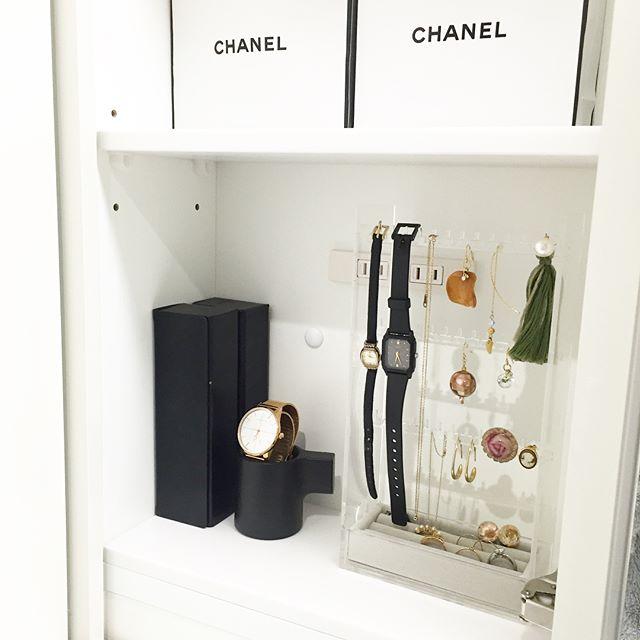 ファッション雑貨 小物 収納11