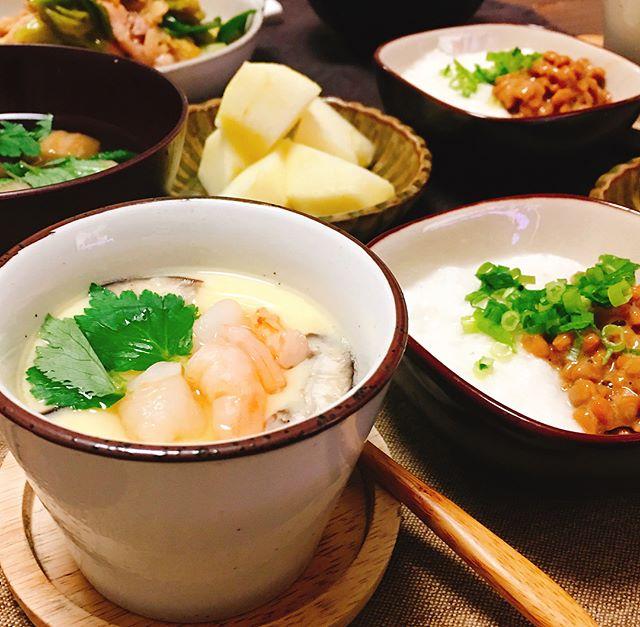えびの人気レシピ【副菜】5