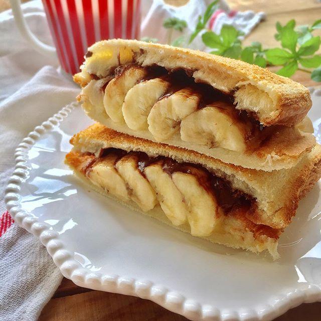 おしゃれ サンドイッチ フルーツ9