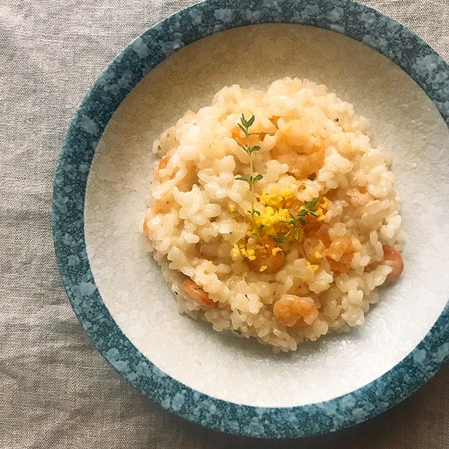 えびの人気レシピ【パン・ご飯】10