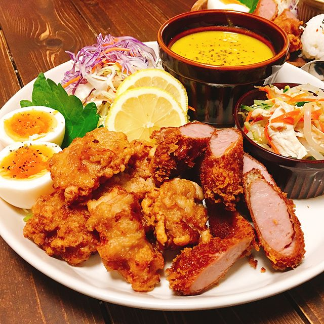 アンチエイジング 鶏肉 料理5