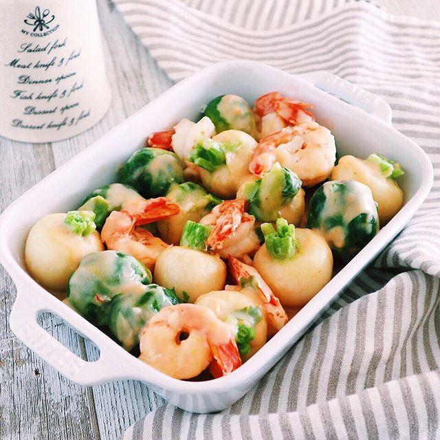 キャベツ 簡単レシピ 洋食14
