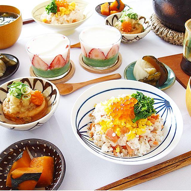 ひな祭り パーティー レシピ3