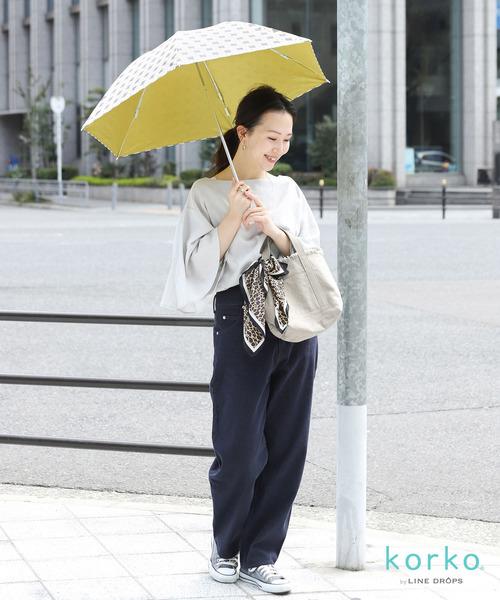 [URBAN RESEARCH] korko 晴雨兼用折畳傘