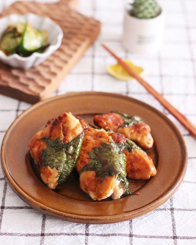 アンチエイジング 鶏肉 料理6