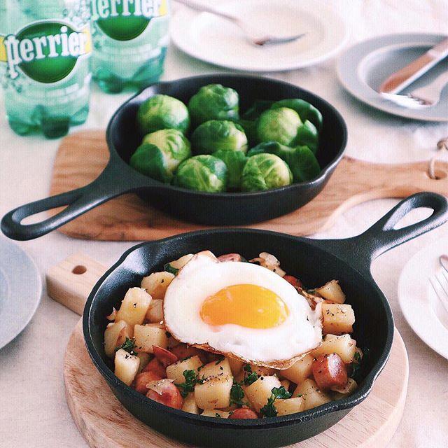 朝食のパンと相性の良いおかず4
