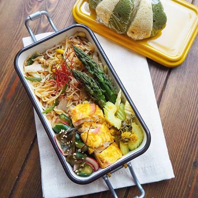 ダイエット中 お弁当 野菜系 おかず3