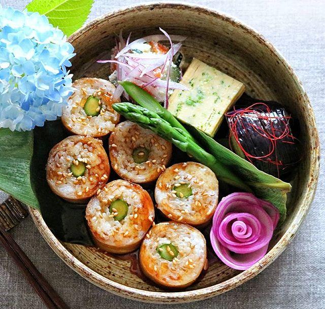 夏に食べたいなすの和風レシピ7