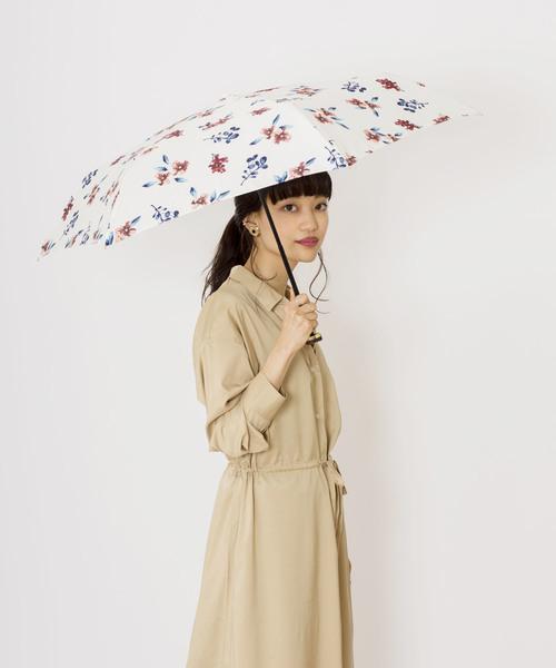 [Wpc./KiU] 雨傘 ボタニークmini