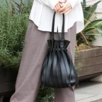 【2019トレンド】周りと差がつく♡バッグはコーデの中心的存在です!