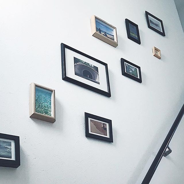 壁面インテリア11