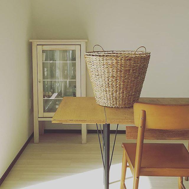 ウォーターヒヤシンスの家具8