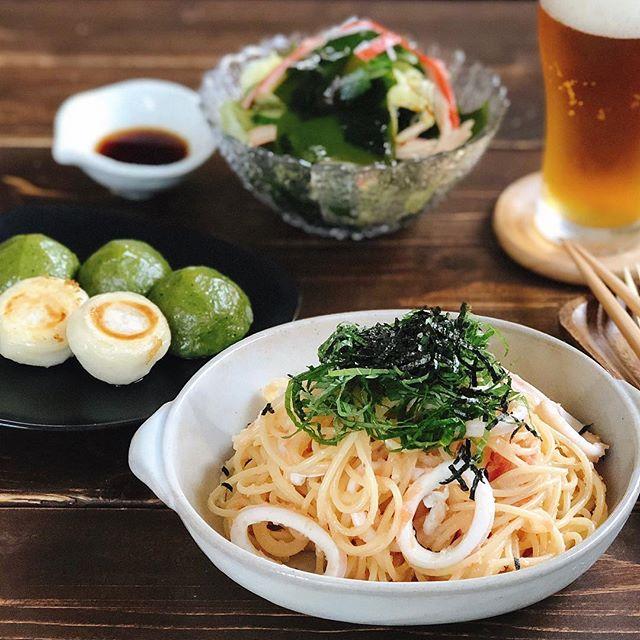 つわり パスタ レシピ3