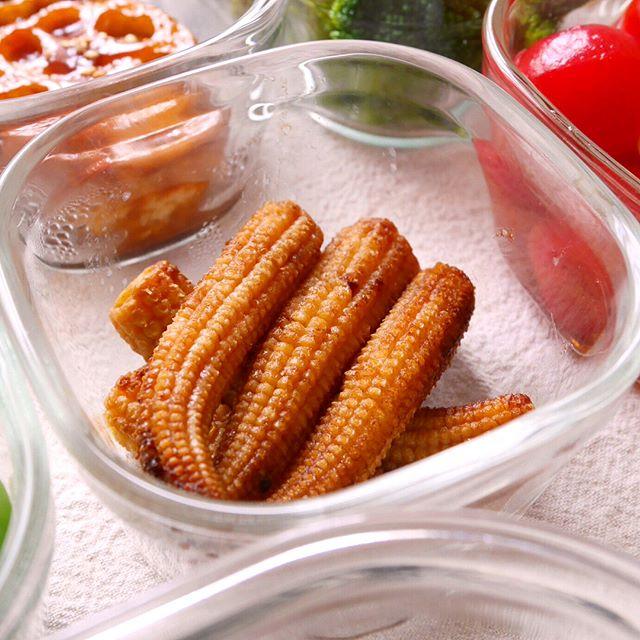 作り置きにおすすめの野菜の炒め物9