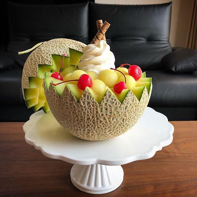 フルーツパフェ レシピ12