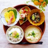 酢の物&和え物レシピ特集!定番&変わり種のおすすめ料理を食卓にプラス♪