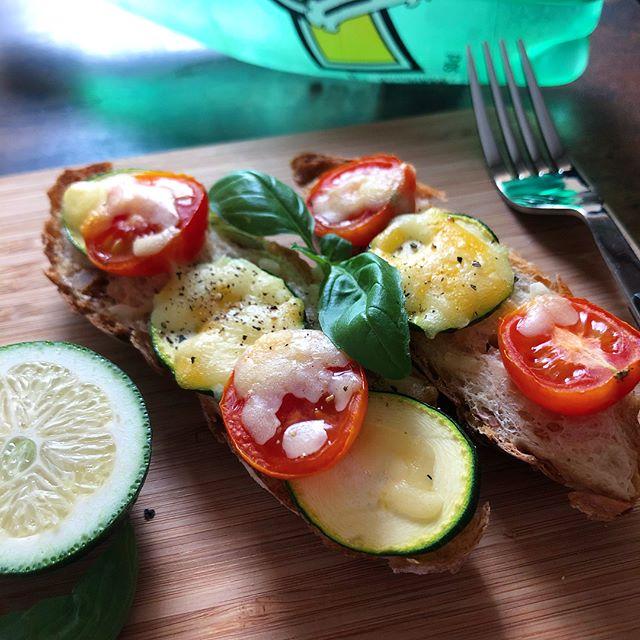 朝食におすすめのパンのアレンジレシピ2