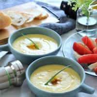 夏におすすめのスープ特集!みんなが作ってるカラダに優しいレシピを大公開♪