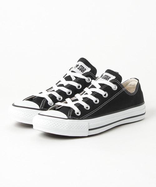 [Styles] 【CONVERSE/定番】CANVAS ALLSTAR OX 32160