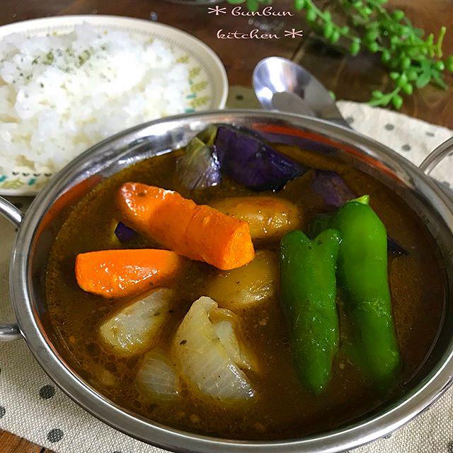 玉ねぎ 消費 レシピ スープ7