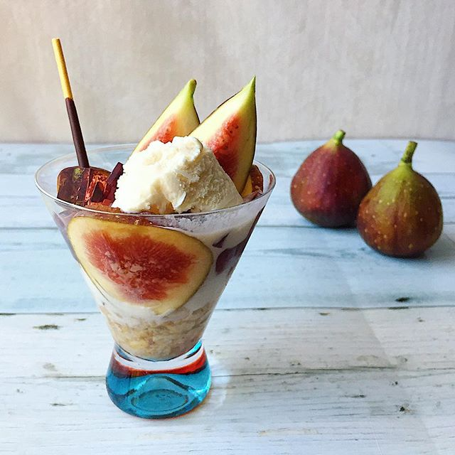 フルーツパフェ レシピ3