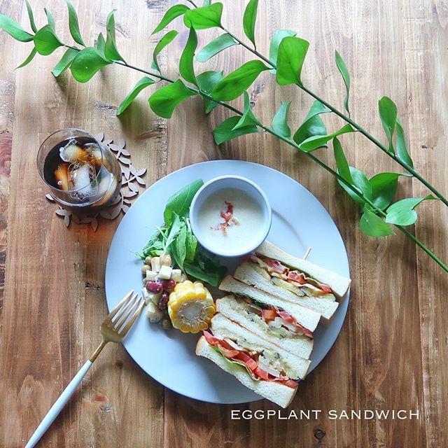 夏に食べたいなすの洋風レシピ13
