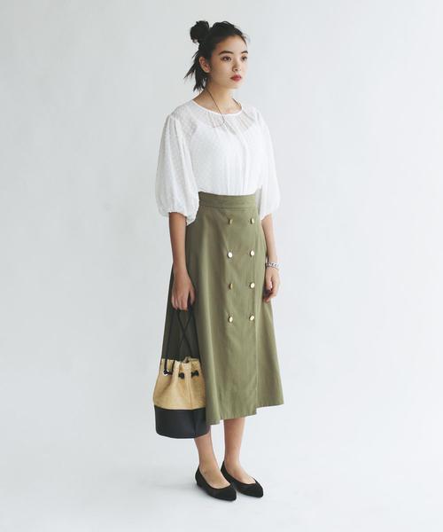[EMMEL REFINES] 【EMMEL REFINES】FFC ザツザイ コンビ 巾着バッグ