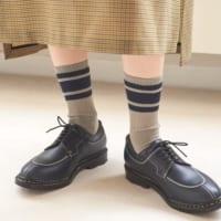 靴下で春のおしゃれを楽しもう♪【靴下屋】人気アイテムお手本コーデ集
