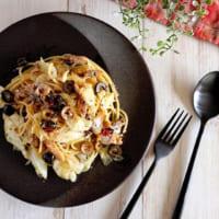 野菜たっぷりのパスタが食べたい!余った食材でも作れる人気レシピ50選