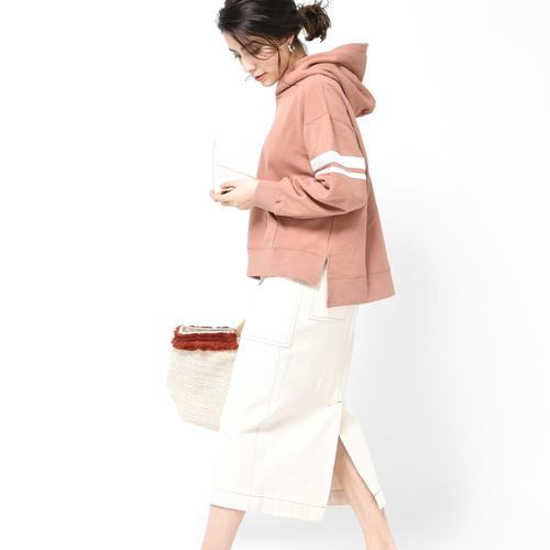 軽やかスタイルが手に入る♡コットン素材の「ホワイトスカート」で脱マンネリ!