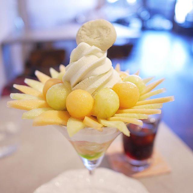フルーツパフェ レシピ14