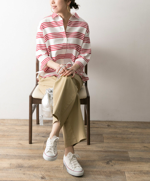 [URBAN RESEARCH] Sacre Coeur×URBAN RESEARCH 別注SIMONE SHIRTS