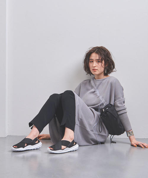 [UNITED ARROWS] <NIKE(ナイキ)>PRAKTISK サンダル