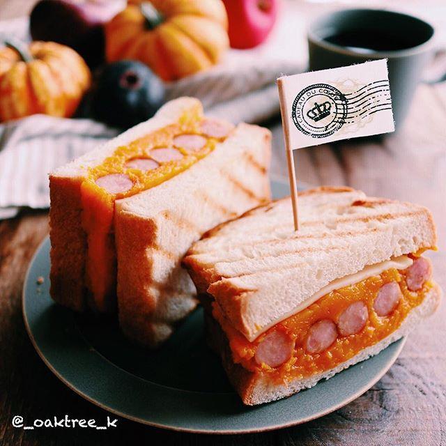 おしゃれ サンドイッチ 肉10