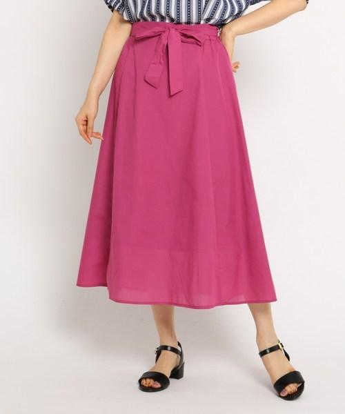 [THE SHOP TK] セットアップ風スカート