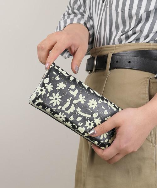 [tsumori chisato CARRY] フェアリー 長財布