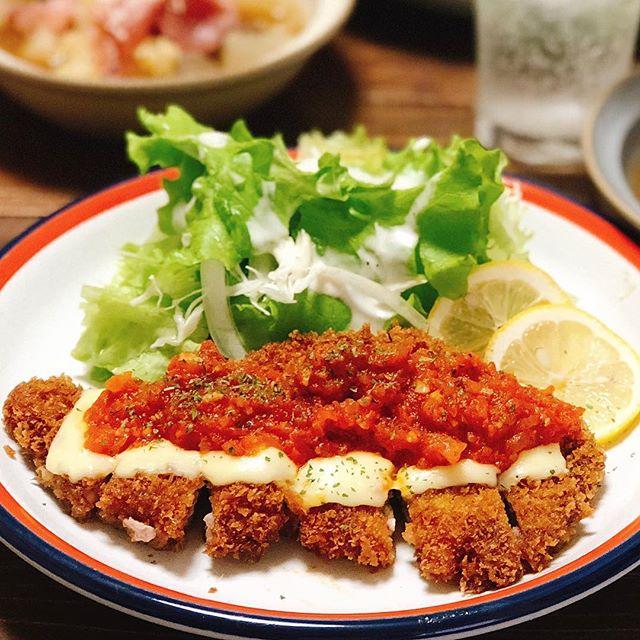 アンチエイジング トマト 料理7