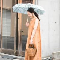 雨の日が楽しみに♡梅雨時期におすすめのおしゃれな「雨傘」15選