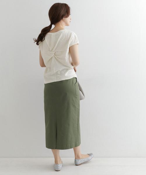 スカートスタイル4